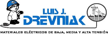 Luis J. Drevniak